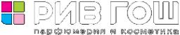 Логотип компании Рив Гош